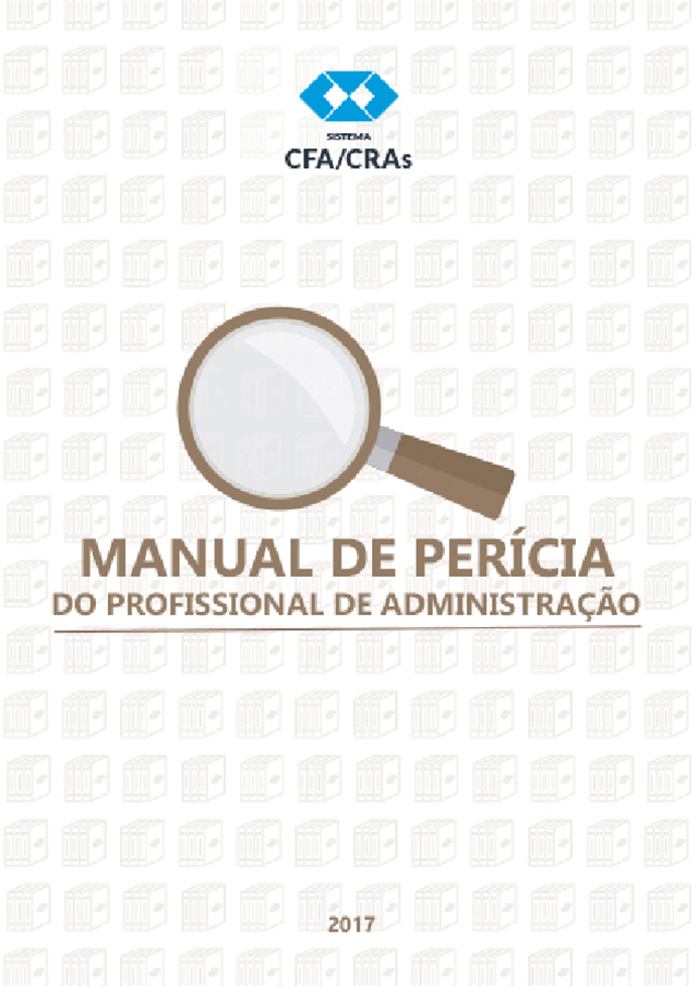 Manual de perícia