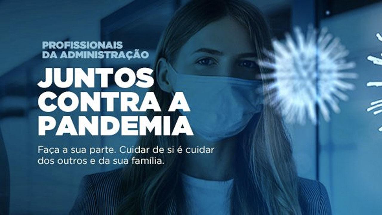 Juntos contra pandemia CRA-SC – info