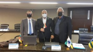 Plenária do CFA é realizada em Brasília