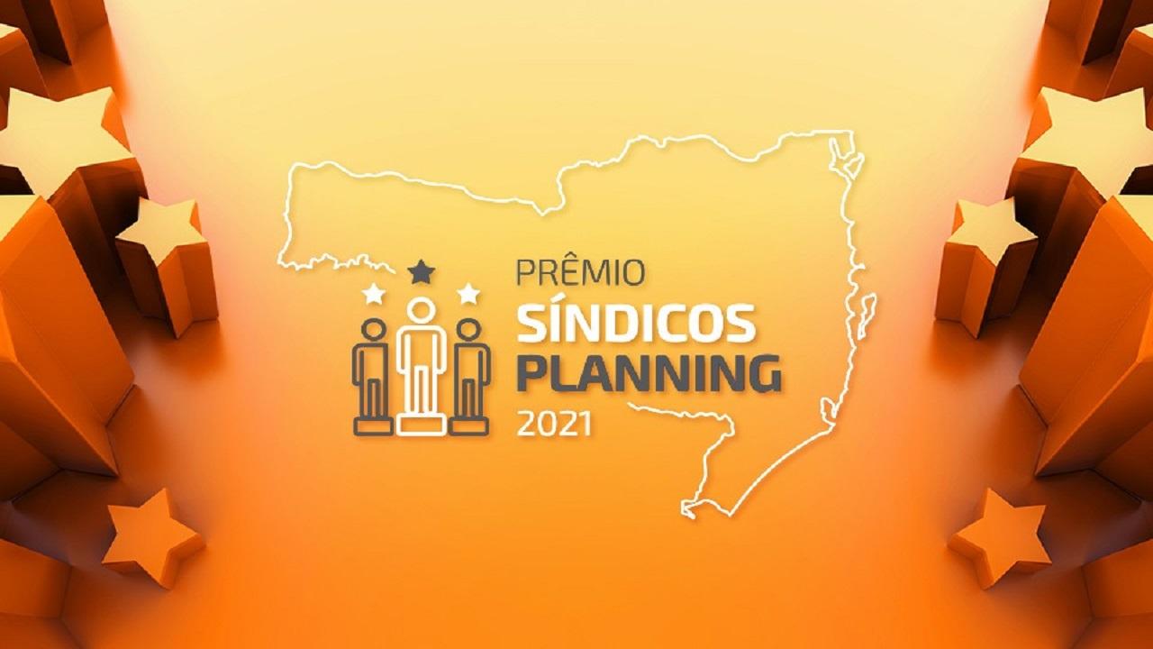 Prêmio Síndicos Planning