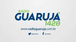 Entrevista Rádio Guarujá – Presidente do CRA-SC
