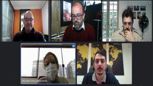 Câmara Setorial promove reuniões por videoconferência