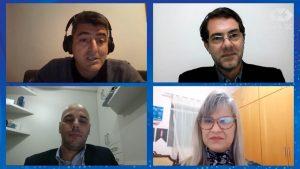 Desafios de implantação das PPPs são debatidos em Webinar promovido pelo CRA-SC