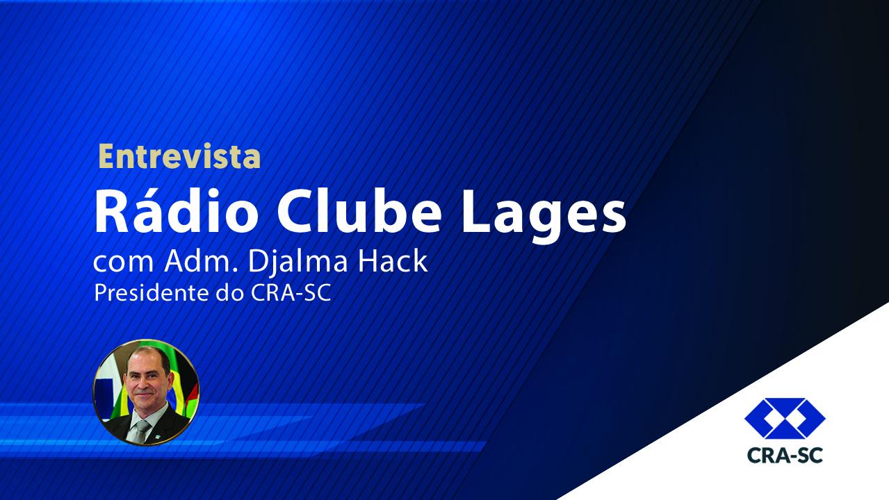 Entrevista – Rádio Clube